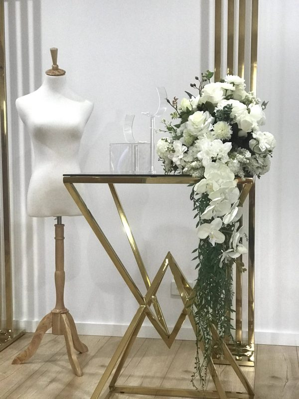 luxe bridal package